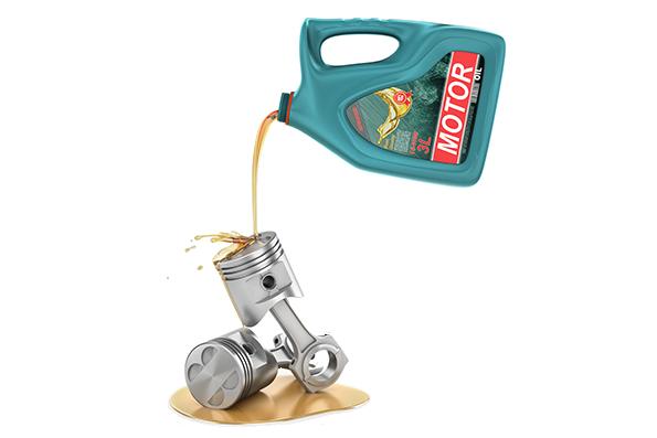 Kirilowitsch Motor Öl