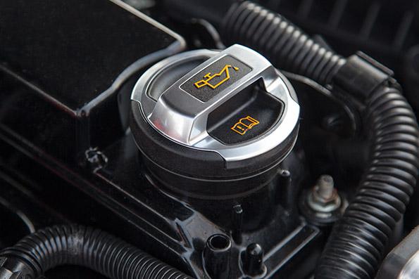 Kirilowitsch Öle - Motoröl