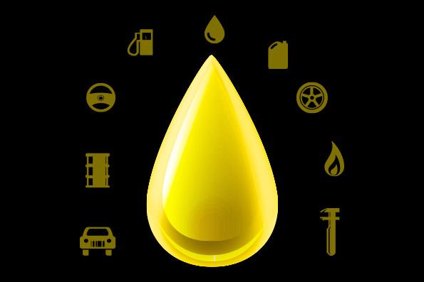Kirilowitsch Öle - Das richtige Öl